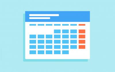 Календар рада за школску 2020/2021. годину