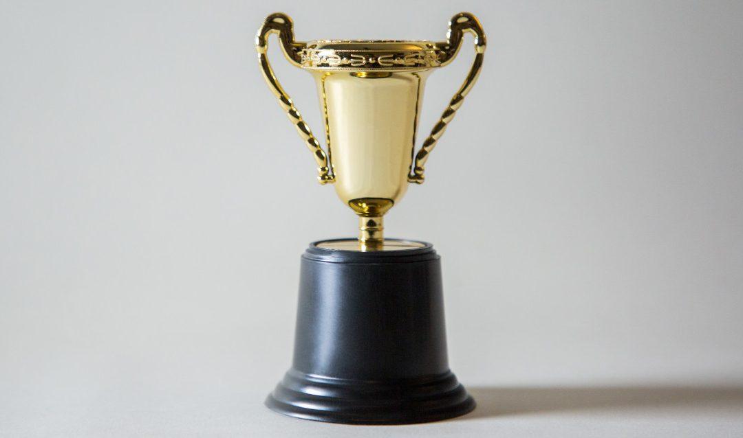 Освојено прво место на окружном такмичењу у кошарци