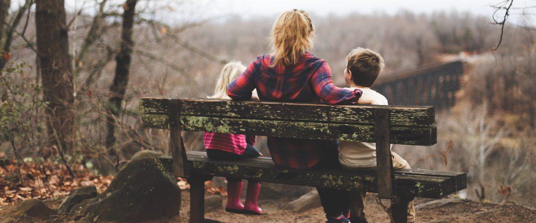 roditelj i deca