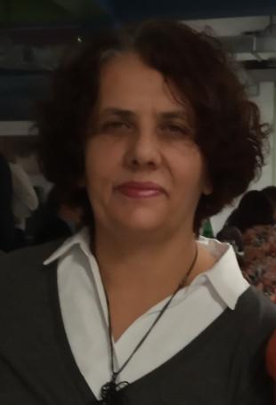 Снежана Д. Јовановић