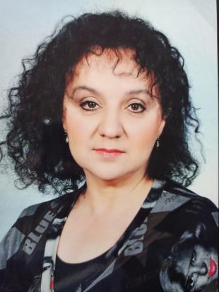 Тамара Ценић