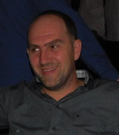 Драгослав Миловановић