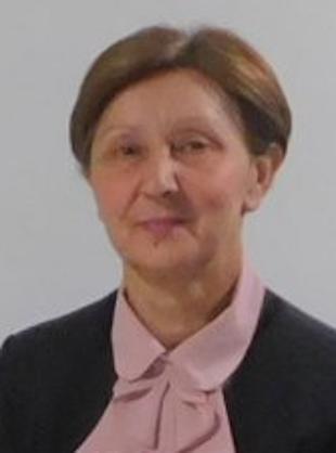 Снежана И. Марјановић