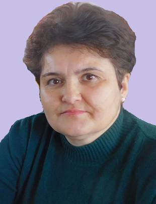 Виолета Рајковић Јовановић