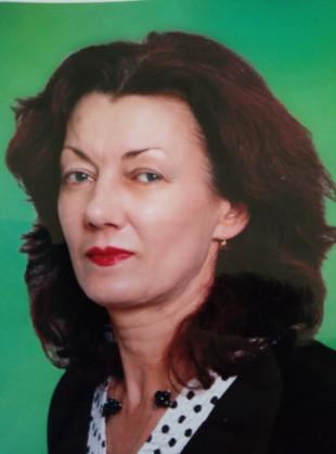 Весна Коруновић