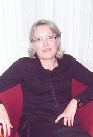 Сања Лазаревић
