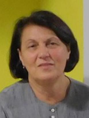 Љубинка Станојевић