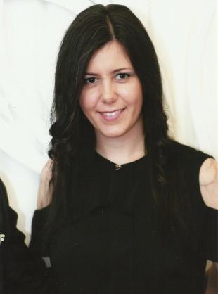 Марија Антић