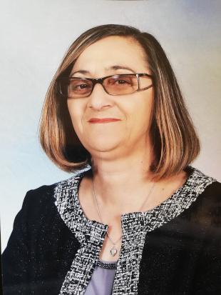 Весна Милосављевић Марковић