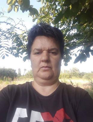 Виолета Савић