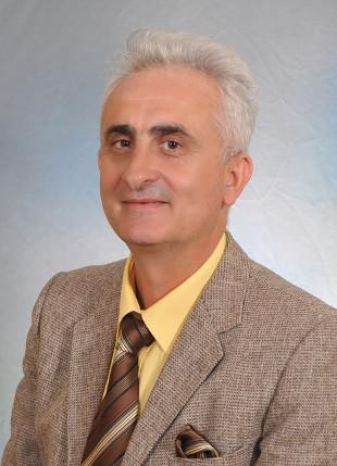 Др Ненад Стојковић