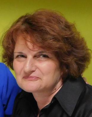 Слађана Василијевић