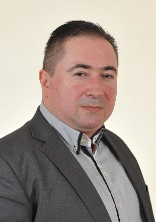 Игор Димић