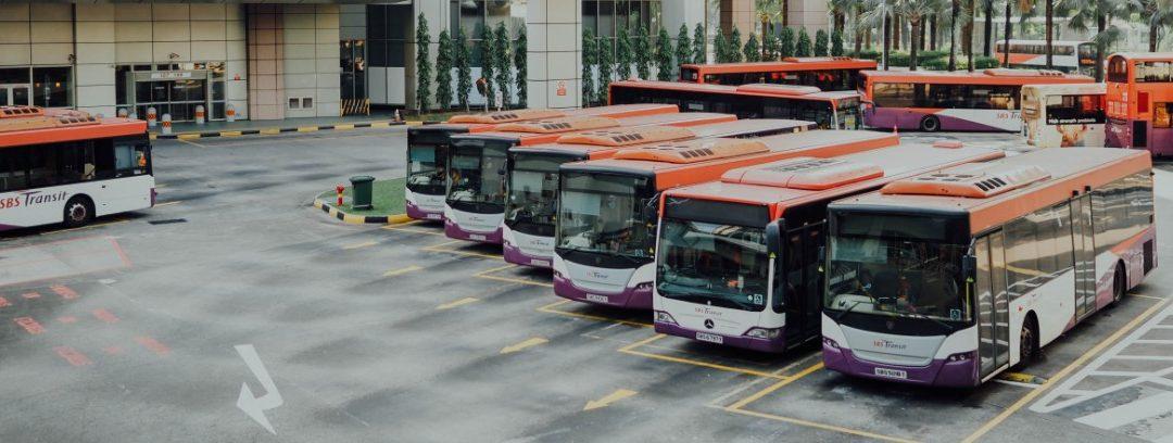 Сатнице поласка аутобуса