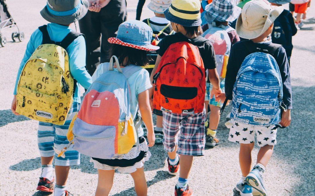 Процедура уписа деце у први разред школске 2021/2022. године