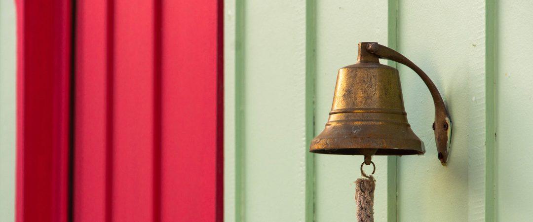 Распоред звоњења и учионица