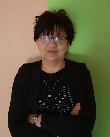 Елидија Тодоровић