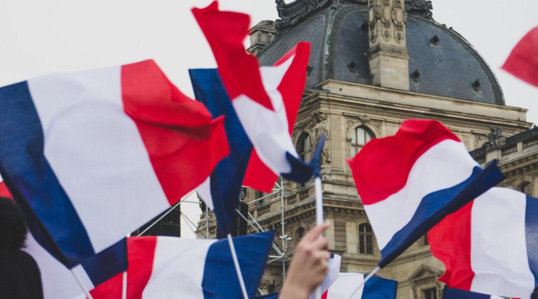 Резултати са Школског такмичења из француског језика