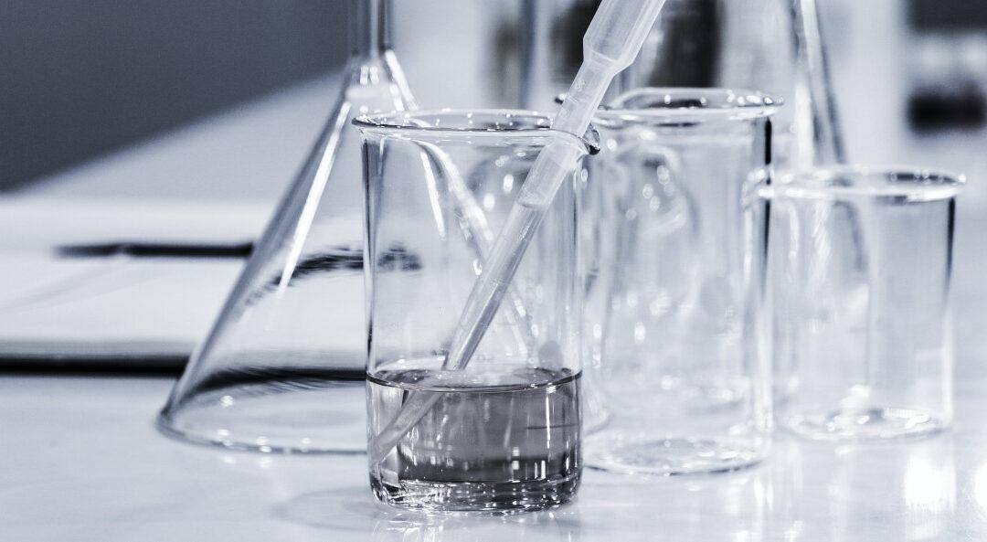 Резултати са Школског такмичења из хемије