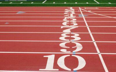 Освојено место прво место на Републичком такмичењу у атлетици