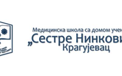 Дом ученика Медицинске школе у Крагујевцу – Информације